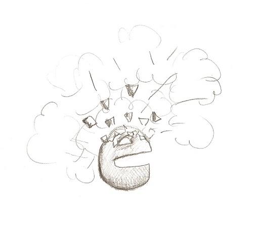 Internet Explorer Explodes Again!
