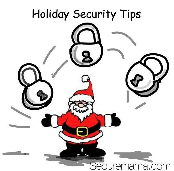 Security and Internet Safety Tips for the Holidays