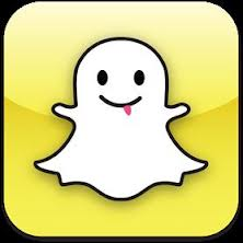 Snap Chat Mobile App