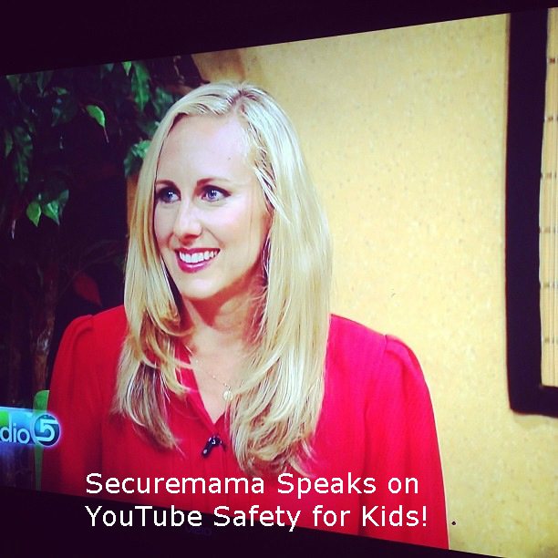 Securemama KSL Studio 5 – YouTube Safety
